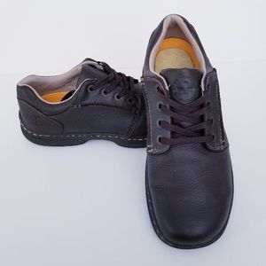 Comfortable Worker's Dr. Martins